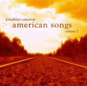 "A collection of traditional American folk songs that capture ""a longing for home"". Featuring favorites like ""Red River Valley,"" ""Shenandoah,"" and ""Peace in the Valley."" Featuring vocalist Anna Vodicka."